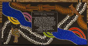 We acknowledge the traditional custodians of the land